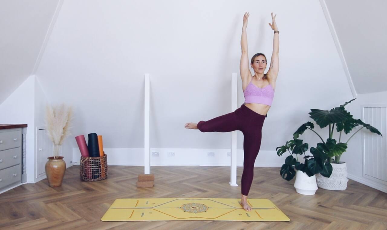 active hips flow