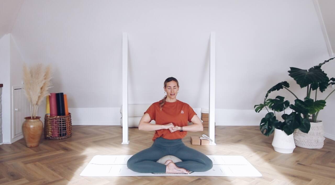 inner father meditation
