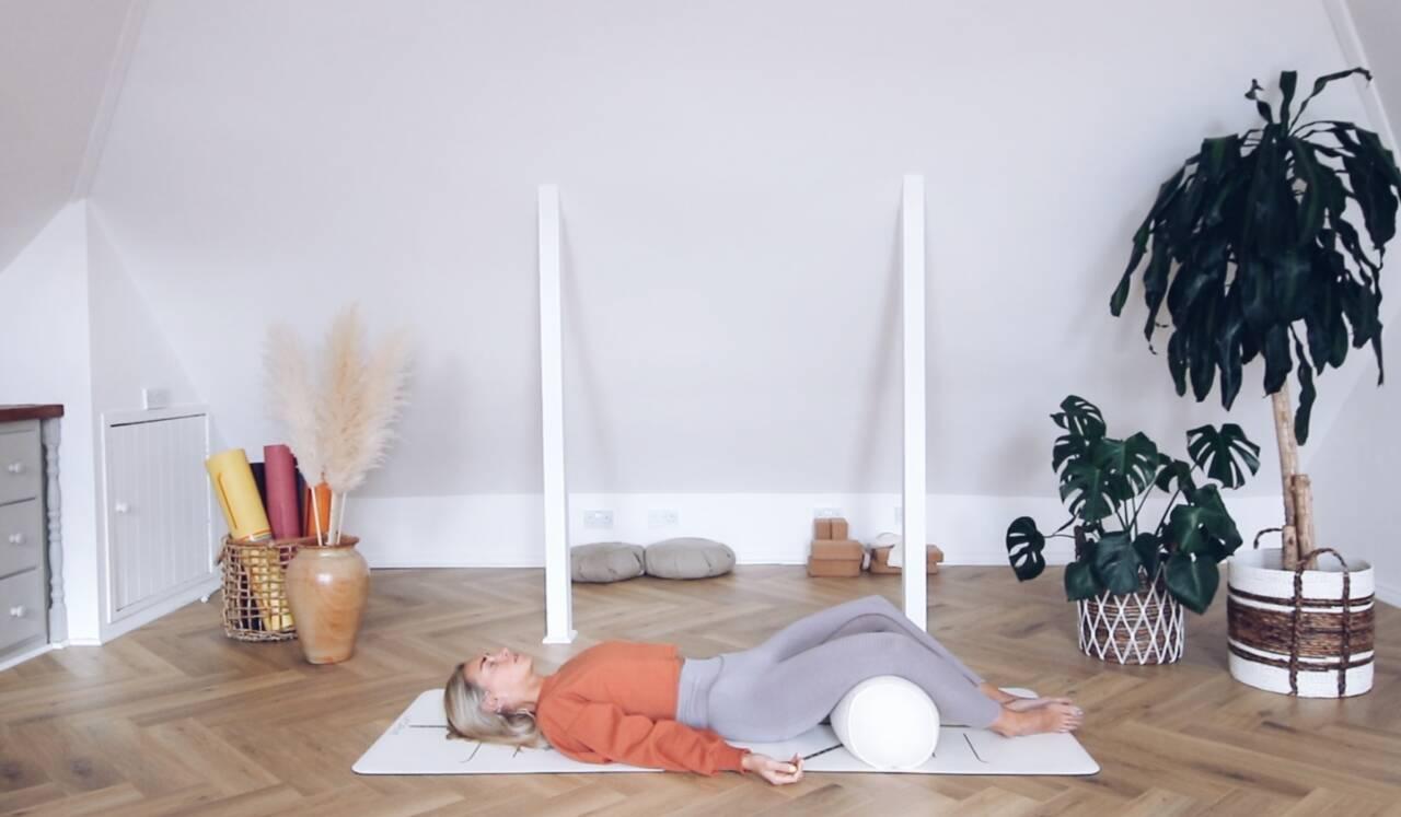 body & breath meditation
